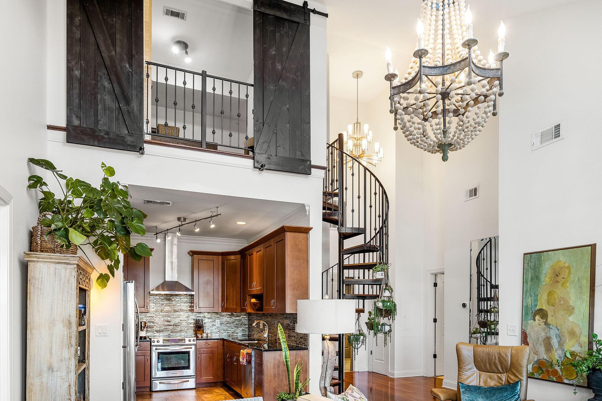 21 George Street UNIT #405 Charleston, SC 29401