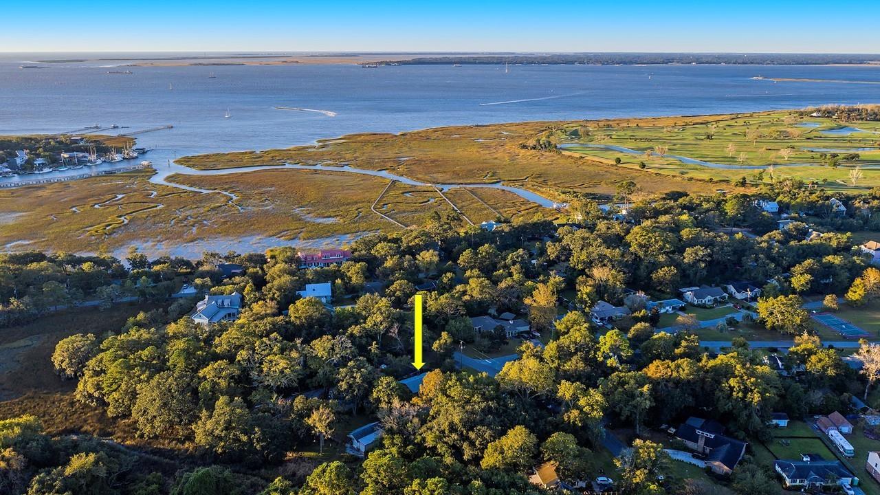 Bay View Acres Homes For Sale - 1127 Harborgate, Mount Pleasant, SC - 12
