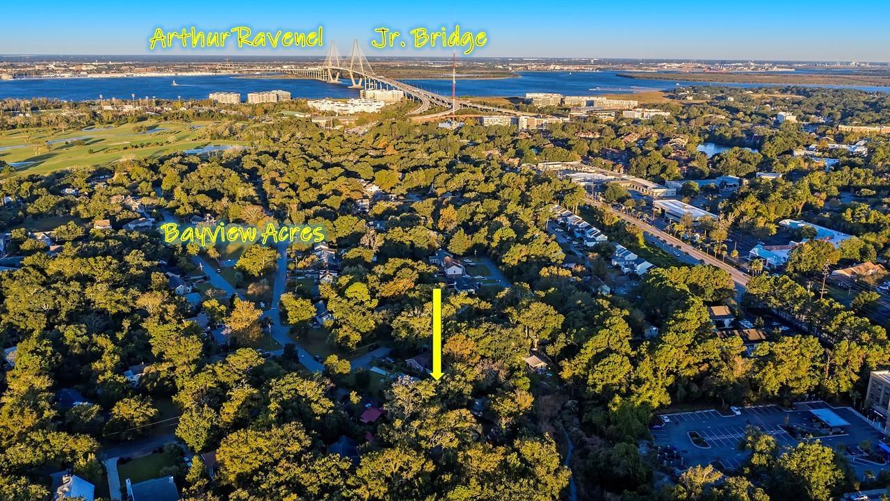 Bay View Acres Homes For Sale - 1127 Harborgate, Mount Pleasant, SC - 27