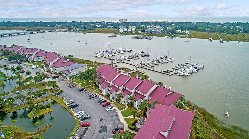 Mariners Cay Homes For Sale - 45 Mariners Cay, Folly Beach, SC - 66