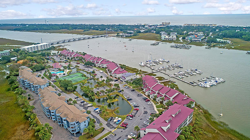 Mariners Cay Homes For Sale - 45 Mariners Cay, Folly Beach, SC - 68