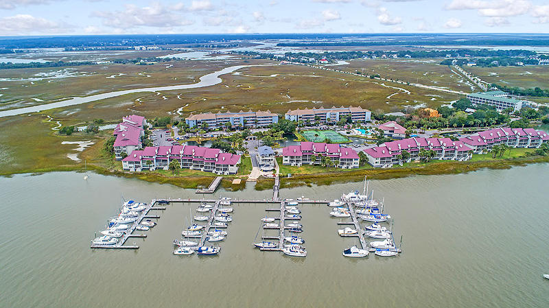 Mariners Cay Homes For Sale - 45 Mariners Cay, Folly Beach, SC - 70