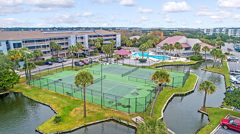 Mariners Cay Homes For Sale - 45 Mariners Cay, Folly Beach, SC - 64