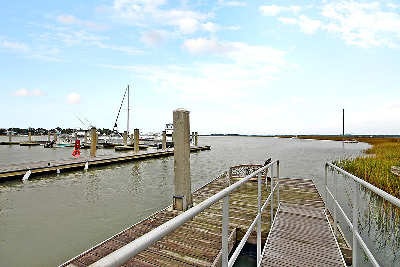 Mariners Cay Homes For Sale - 45 Mariners Cay, Folly Beach, SC - 54