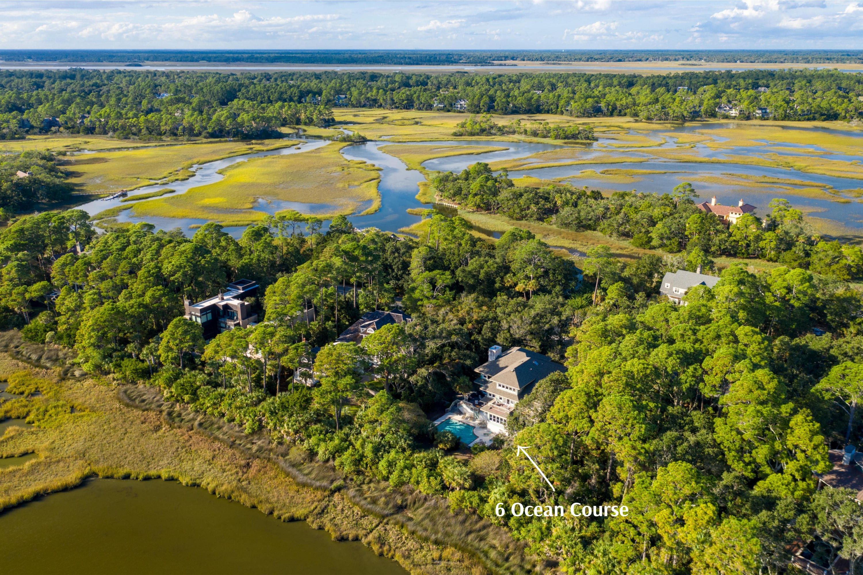 Kiawah Island Homes For Sale - 6 Ocean Course, Kiawah Island, SC - 1