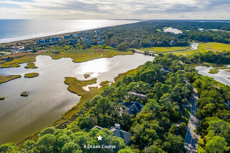 Kiawah Island Homes For Sale - 6 Ocean Course, Kiawah Island, SC - 19