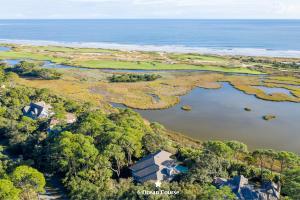 6 Ocean Course Drive, Kiawah Island, SC 29455