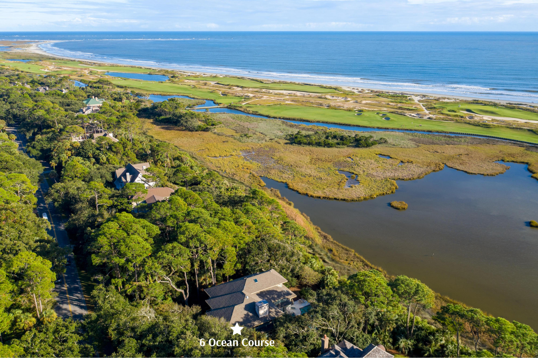 Kiawah Island Homes For Sale - 6 Ocean Course, Kiawah Island, SC - 18