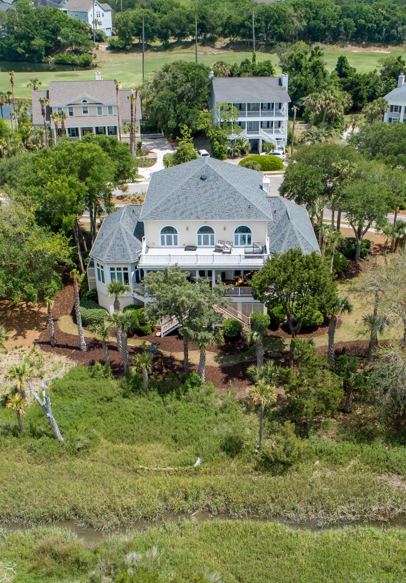 71 Ocean Point Drive Isle Of Palms, SC 29451