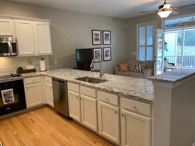 Hamlin Plantation Homes For Sale - 2968 Treadwell, Mount Pleasant, SC - 8