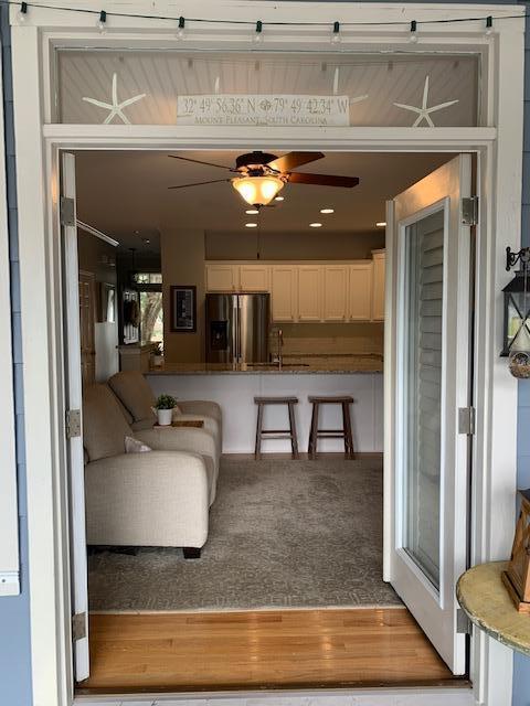 Hamlin Plantation Homes For Sale - 2968 Treadwell, Mount Pleasant, SC - 2
