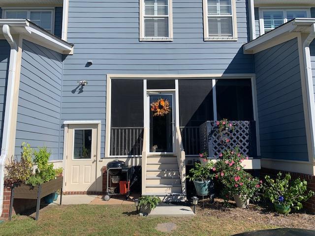 Hamlin Plantation Homes For Sale - 2968 Treadwell, Mount Pleasant, SC - 25