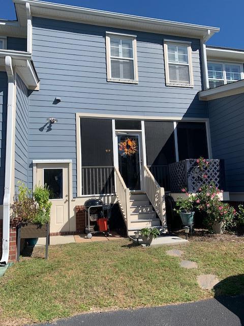 Hamlin Plantation Homes For Sale - 2968 Treadwell, Mount Pleasant, SC - 26