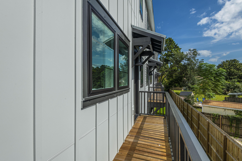 Sea Island Hamlet Homes For Sale - 1216 Gatch, Mount Pleasant, SC - 1