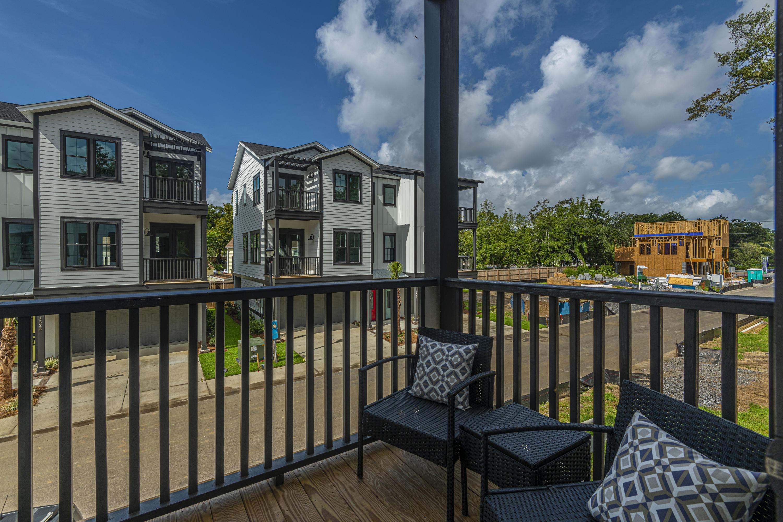 Sea Island Hamlet Homes For Sale - 1200 Gatch, Mount Pleasant, SC - 35