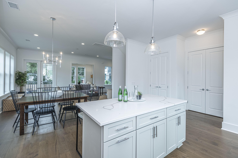 Sea Island Hamlet Homes For Sale - 1200 Gatch, Mount Pleasant, SC - 29