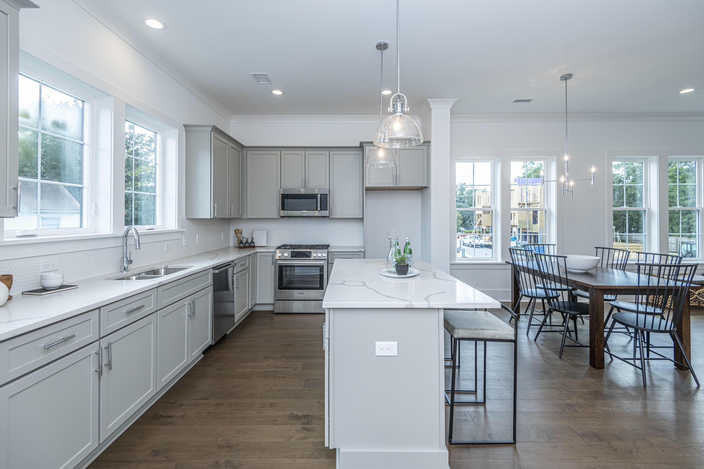 Sea Island Hamlet Homes For Sale - 1200 Gatch, Mount Pleasant, SC - 28