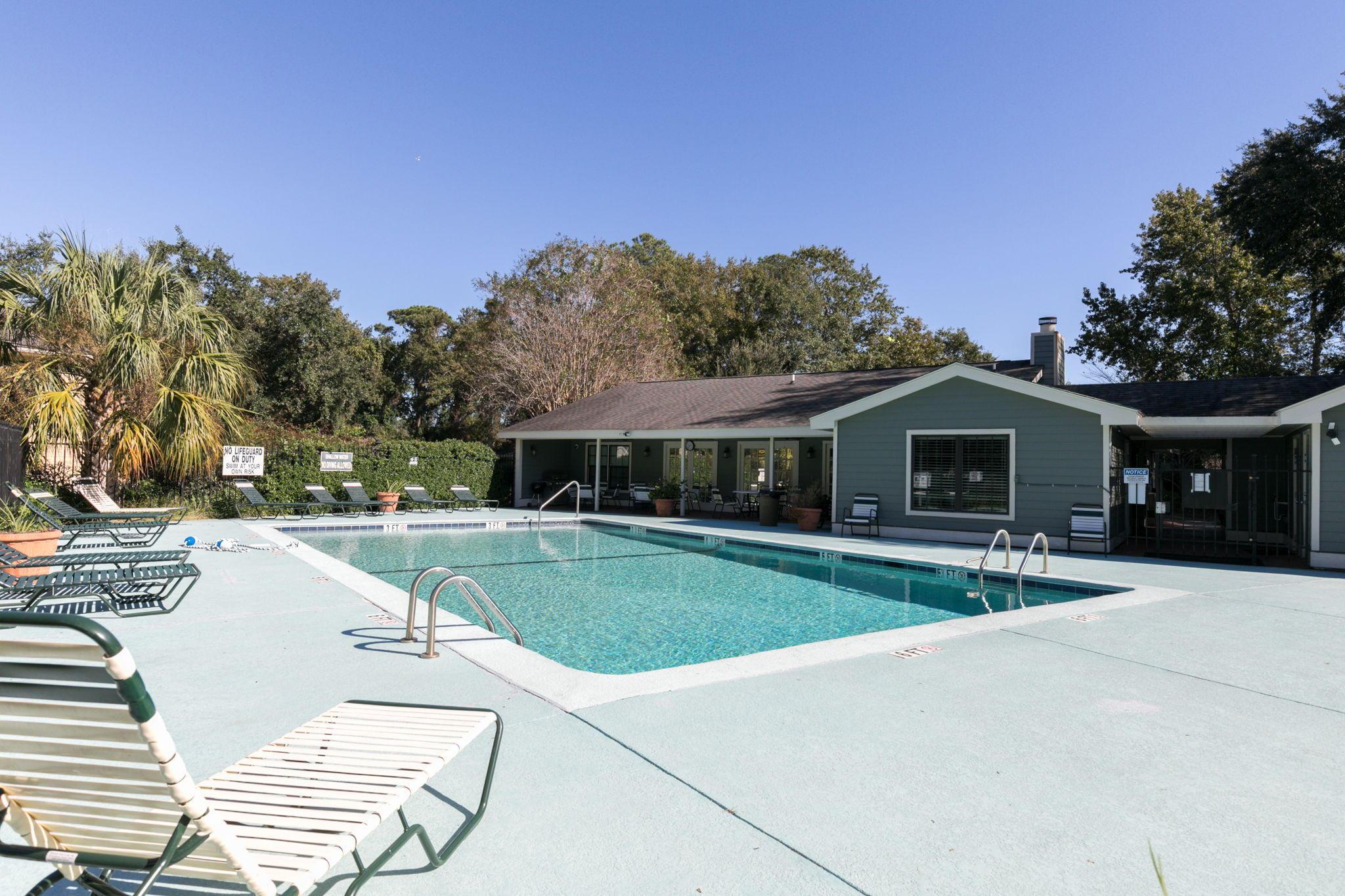 Montclair Homes For Sale - 1835 Villa Maison, Mount Pleasant, SC - 4