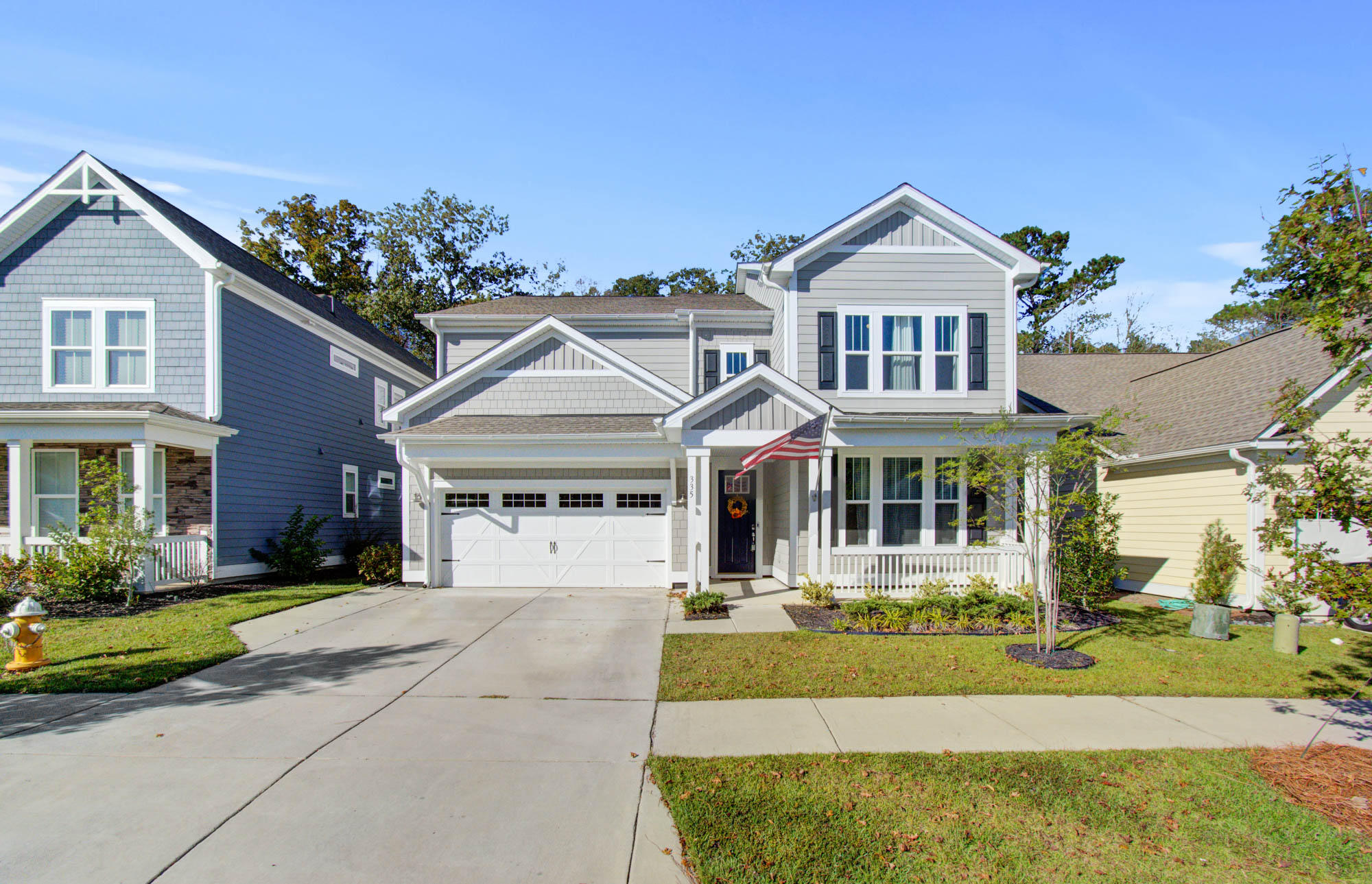 335 Weston Hall Drive Summerville, SC 29483