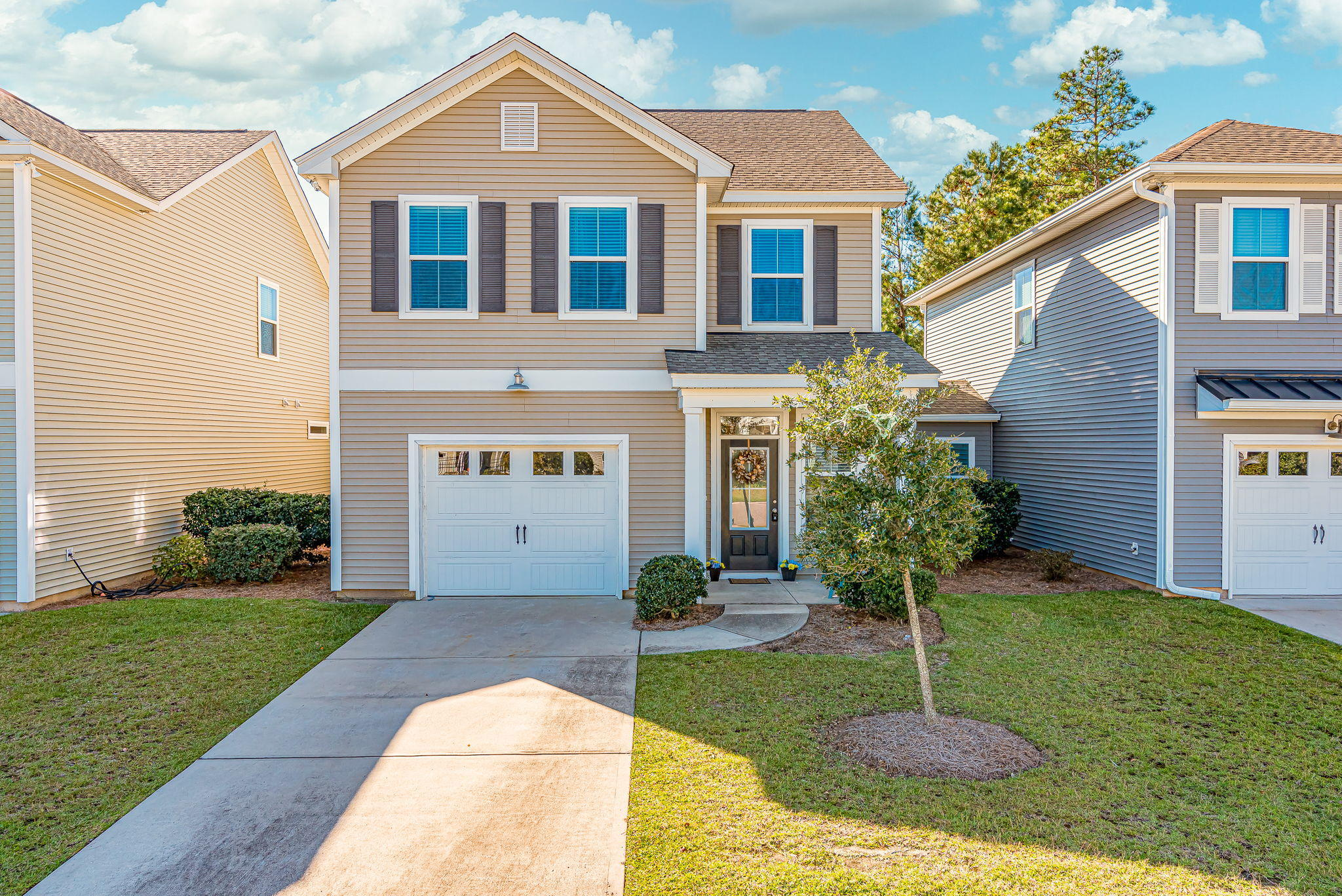 4201 Poplar Grove Place Summerville, Sc 29483