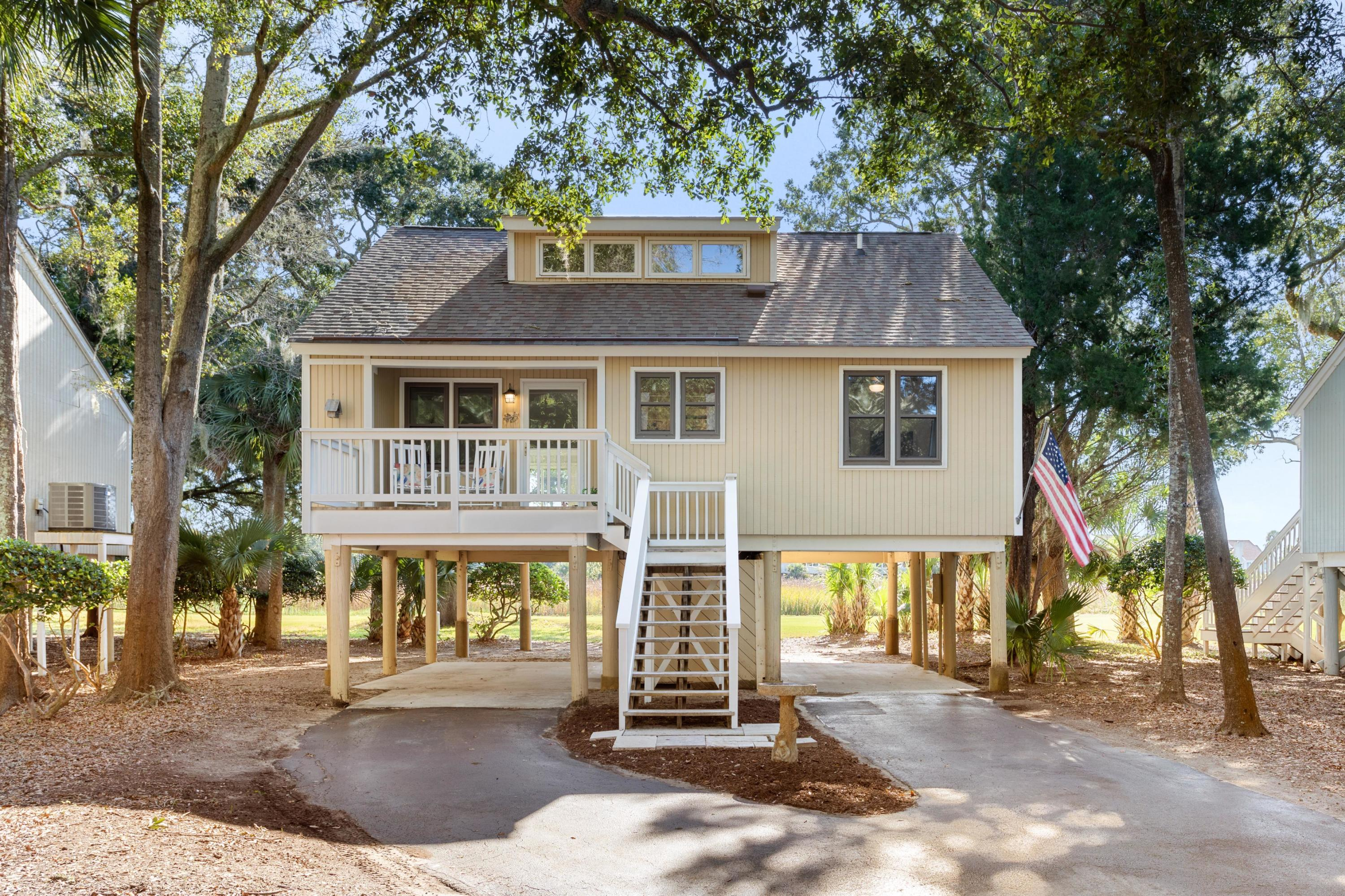 545 Cobby Creek Lane Seabrook Island, SC 29455