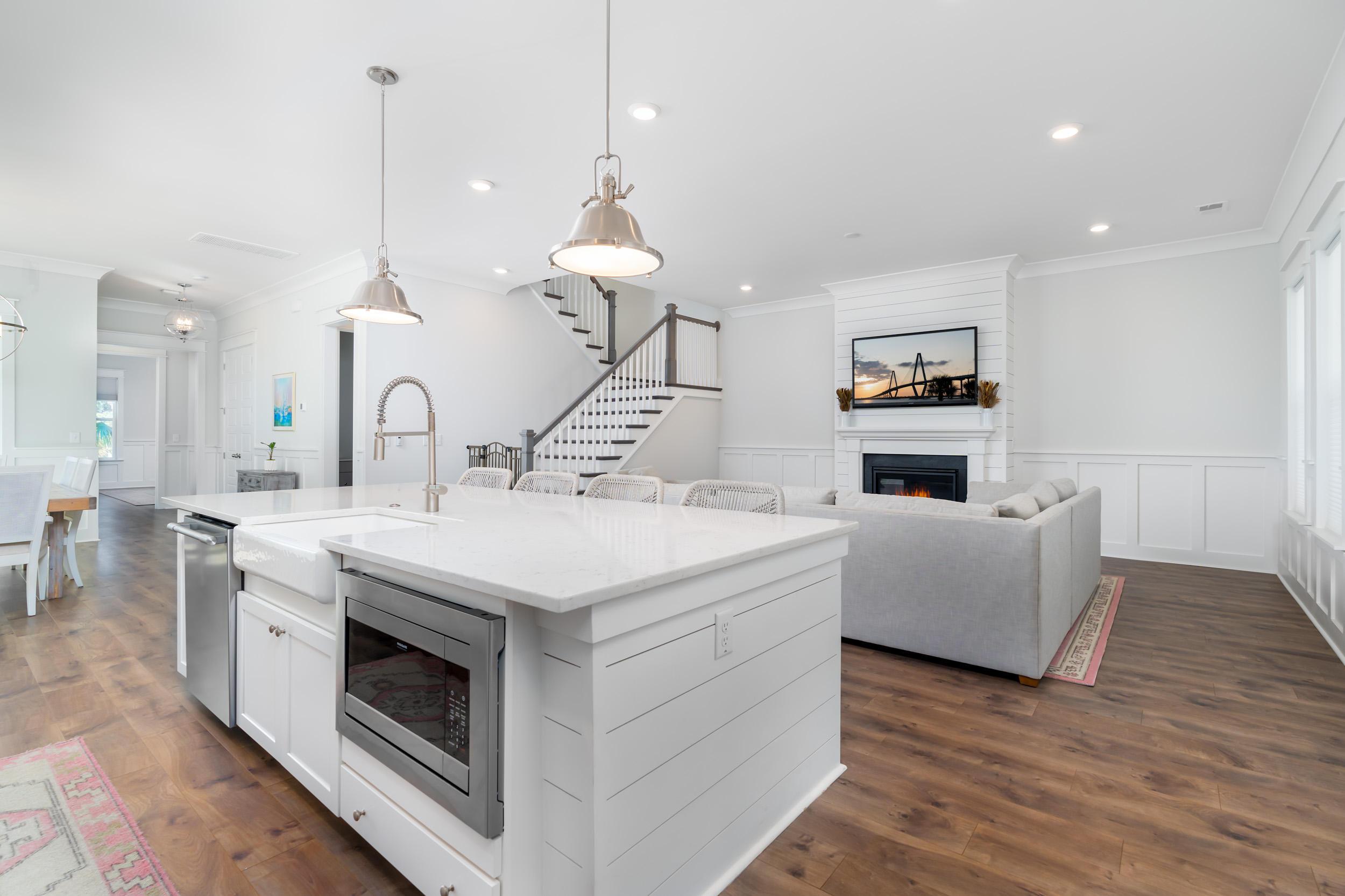 Hamlin Oaks Homes For Sale - 2921 Tranquility, Mount Pleasant, SC - 8