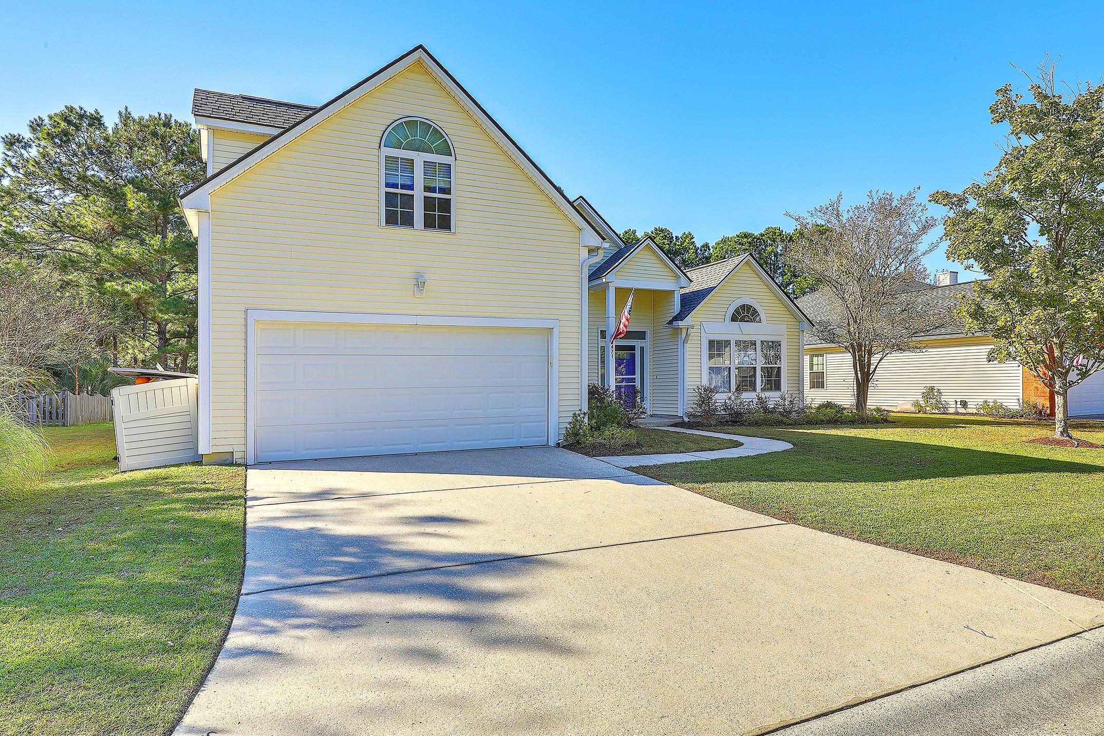 Dunes West Homes For Sale - 1471 Cypress Pointe, Mount Pleasant, SC - 29