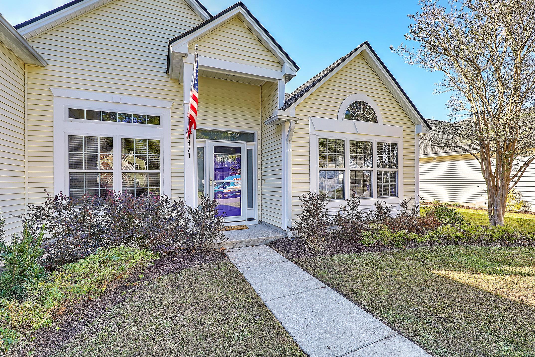 Dunes West Homes For Sale - 1471 Cypress Pointe, Mount Pleasant, SC - 34