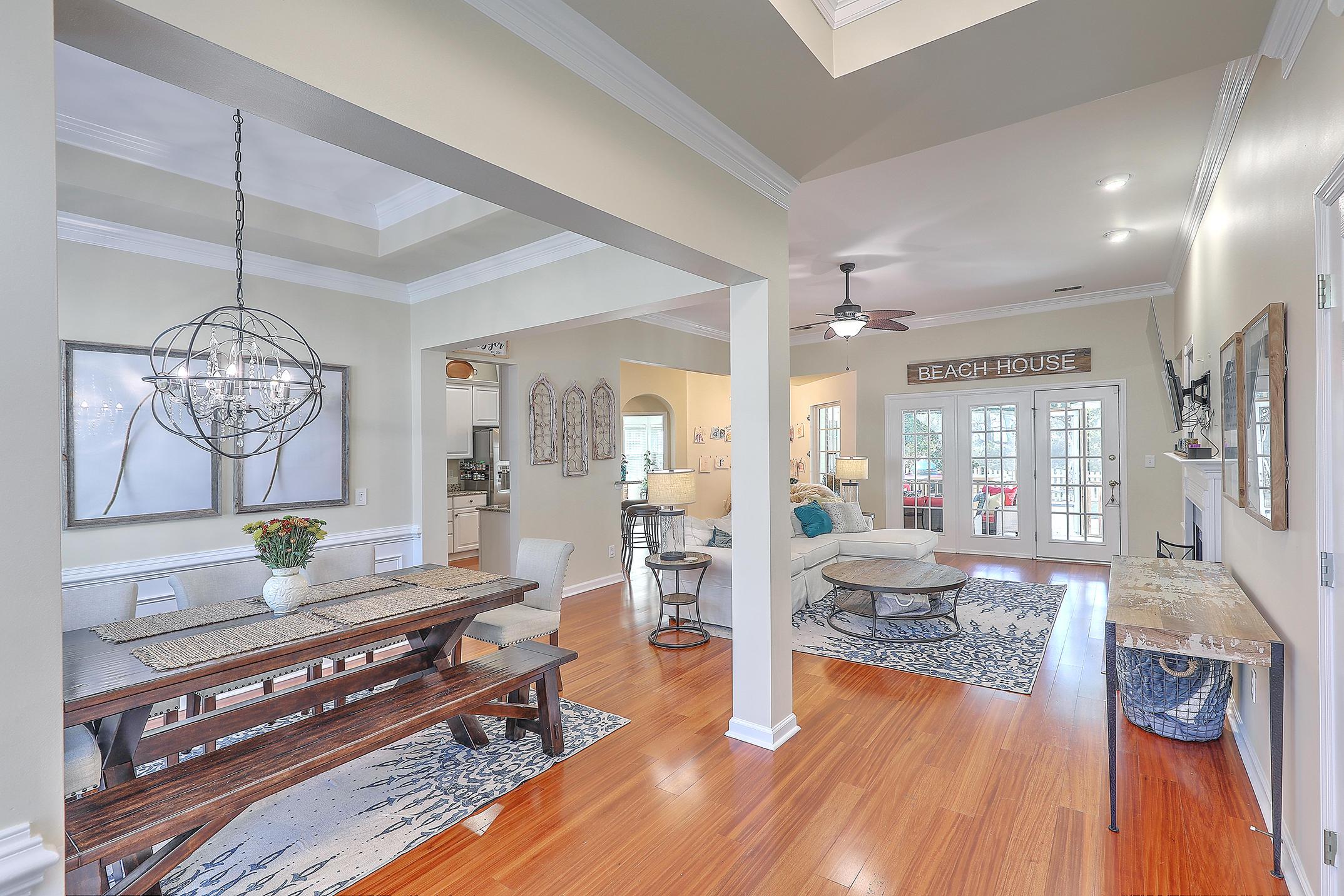Dunes West Homes For Sale - 1471 Cypress Pointe, Mount Pleasant, SC - 32