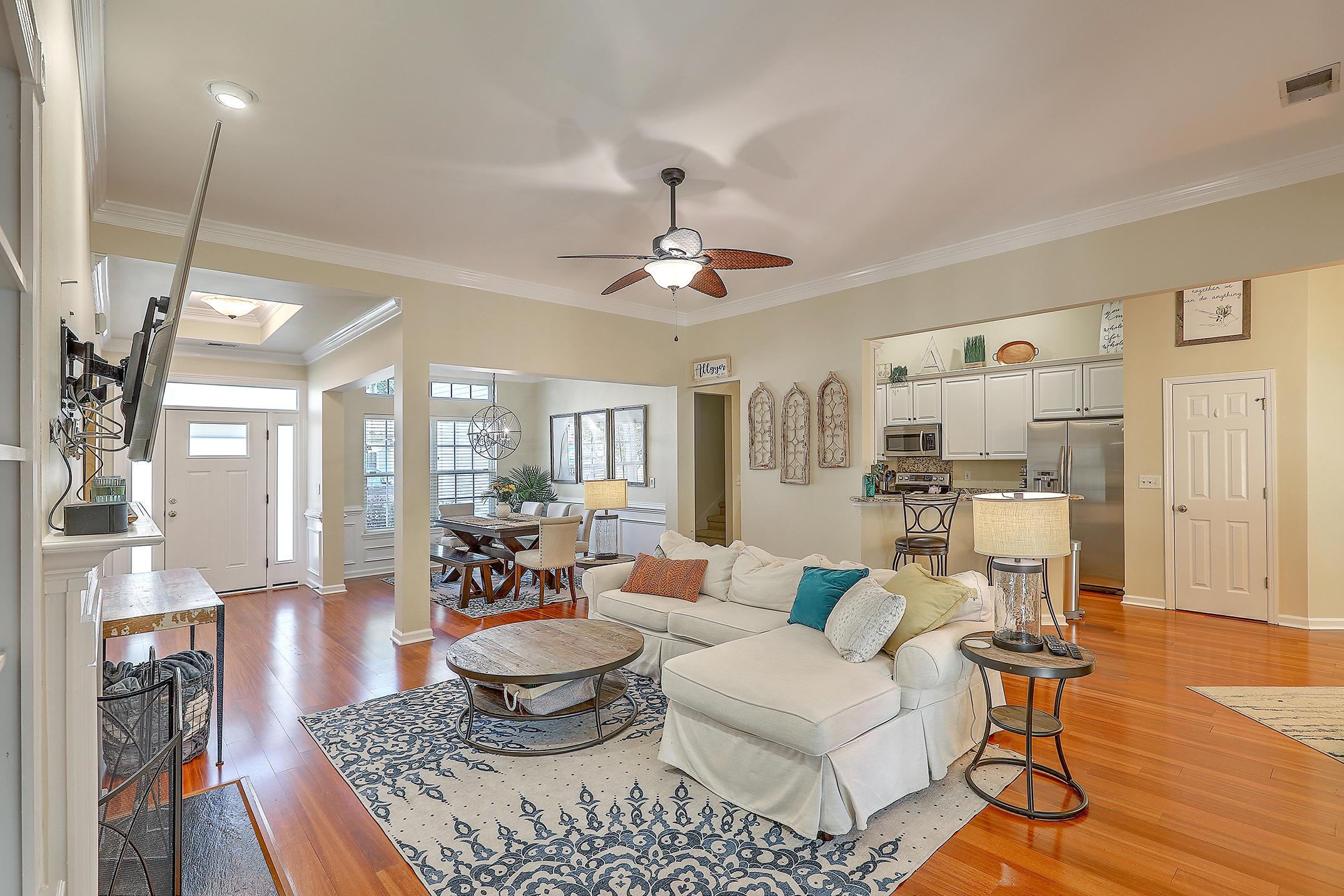 Dunes West Homes For Sale - 1471 Cypress Pointe, Mount Pleasant, SC - 25