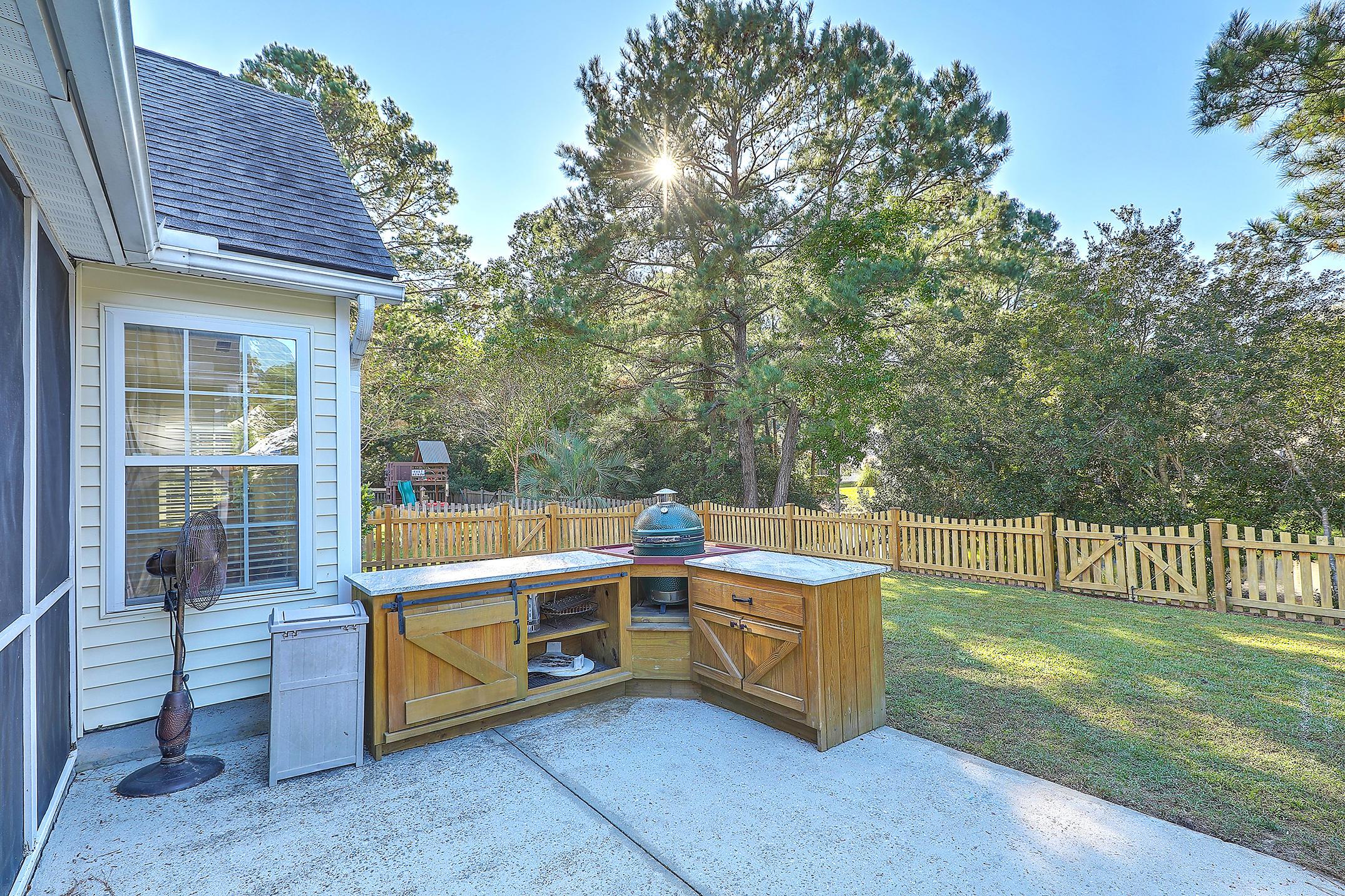 Dunes West Homes For Sale - 1471 Cypress Pointe, Mount Pleasant, SC - 17