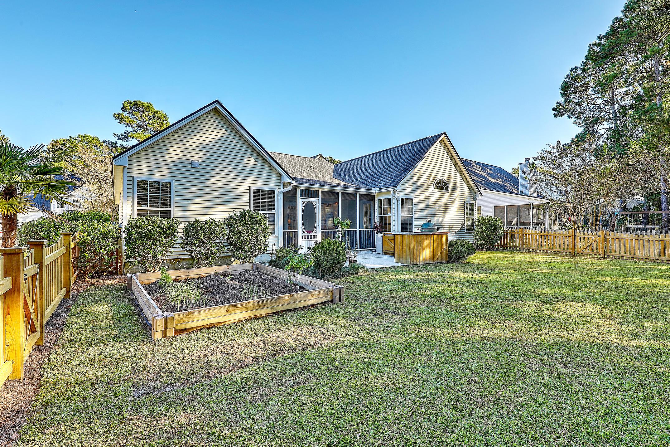 Dunes West Homes For Sale - 1471 Cypress Pointe, Mount Pleasant, SC - 18