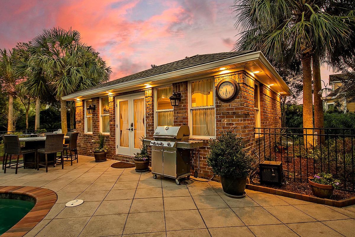 Dunes West Homes For Sale - 1054 Deer Park, Mount Pleasant, SC - 64