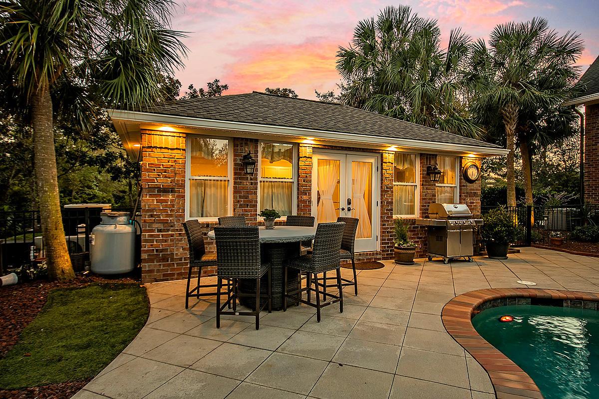 Dunes West Homes For Sale - 1054 Deer Park, Mount Pleasant, SC - 65