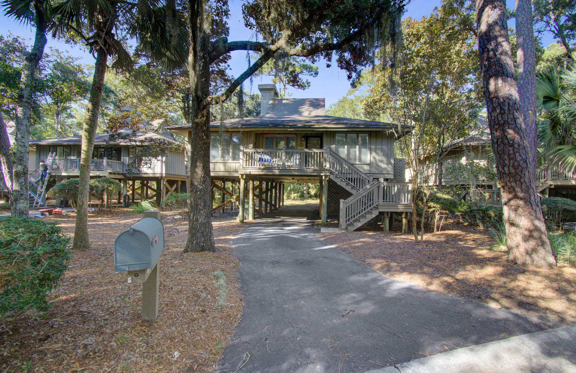 4108 Summer Duck Way Kiawah Island, SC 29455