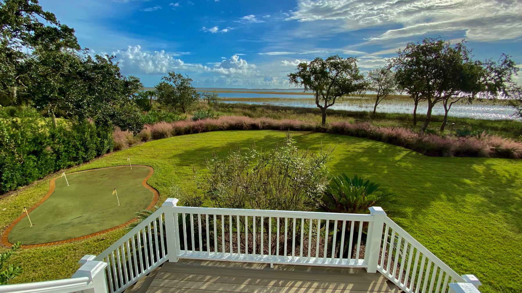 Hamlin Plantation Homes For Sale - 3036 Intracoastal View, Mount Pleasant, SC - 12