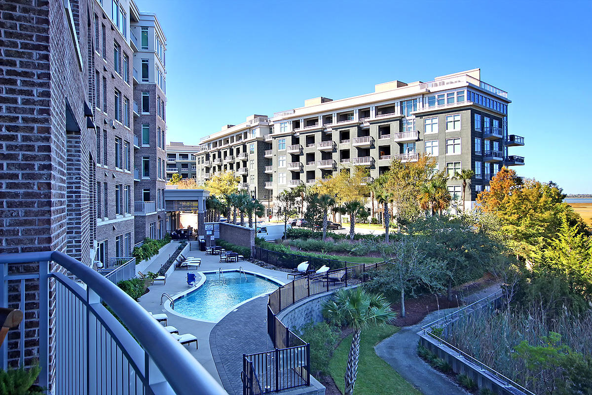 Tides IV Condominiums Homes For Sale - 155 Wingo, Mount Pleasant, SC - 29