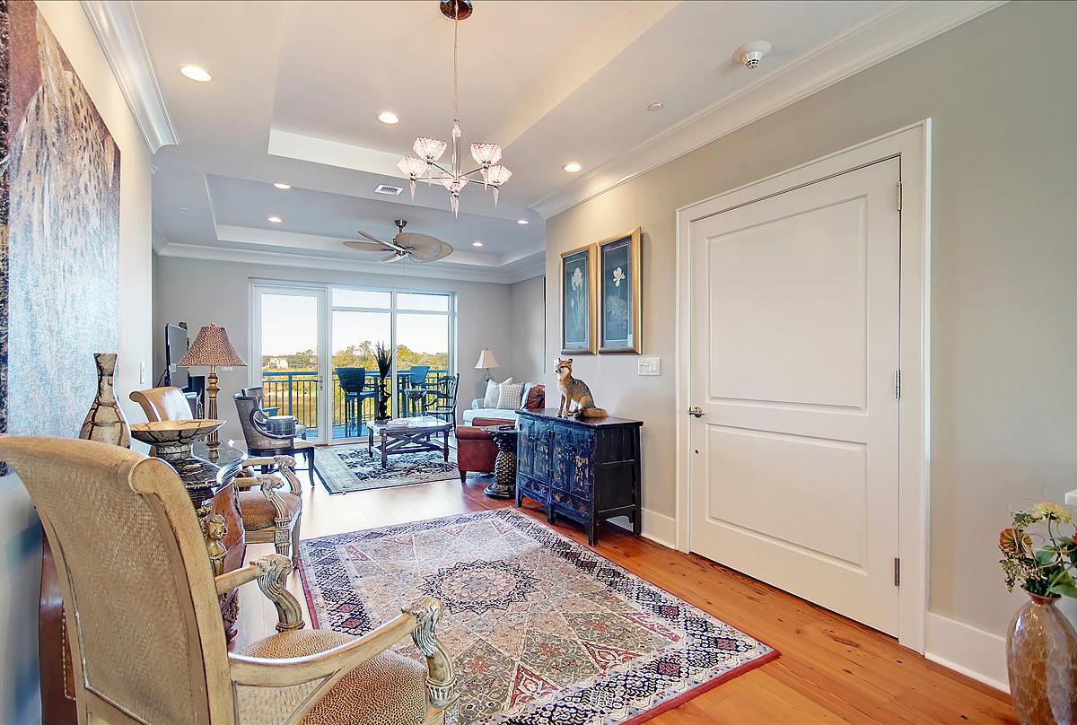 Tides IV Condominiums Homes For Sale - 155 Wingo, Mount Pleasant, SC - 22
