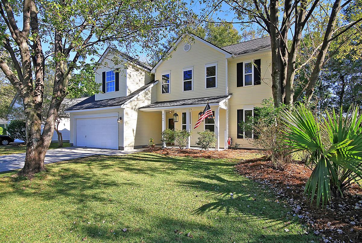 4144 Westerly Lane Charleston, Sc 29414