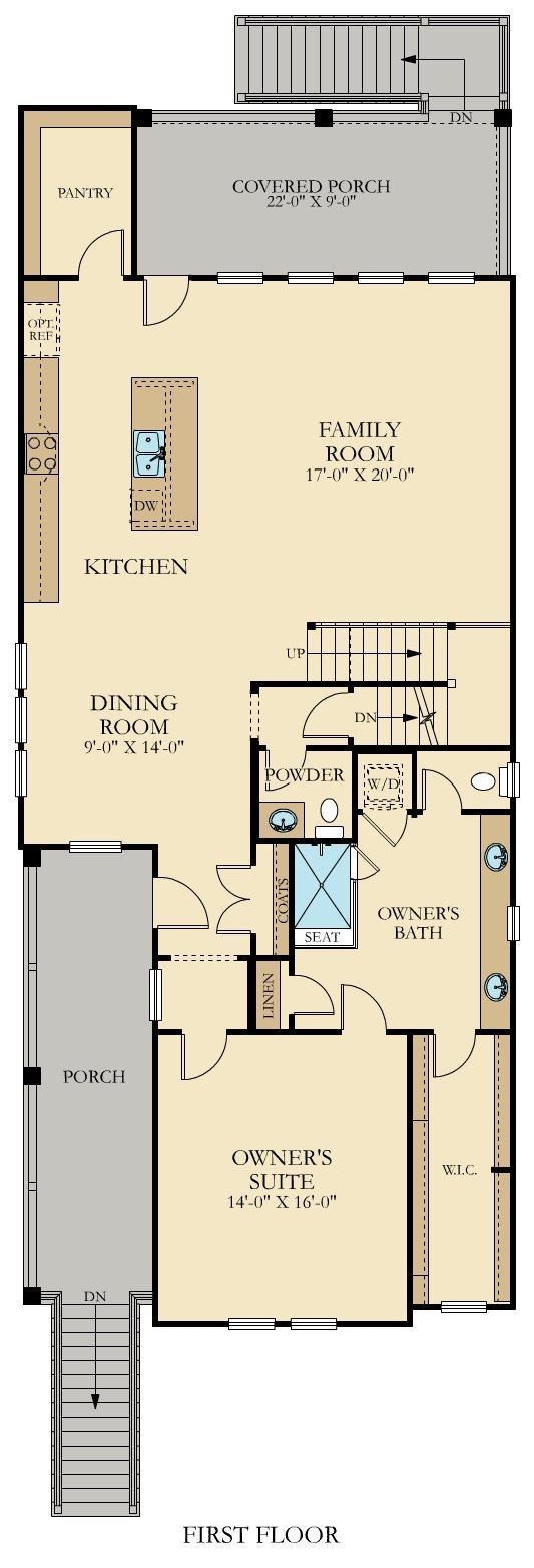 Hamlin Oaks Homes For Sale - 2921 Tranquility, Mount Pleasant, SC - 2