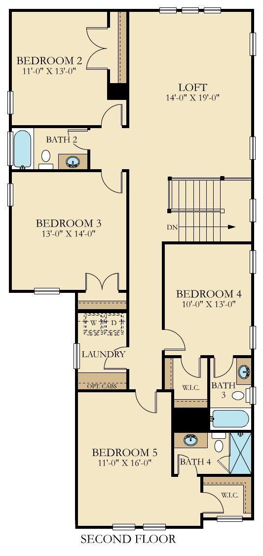 Hamlin Oaks Homes For Sale - 2921 Tranquility, Mount Pleasant, SC - 9