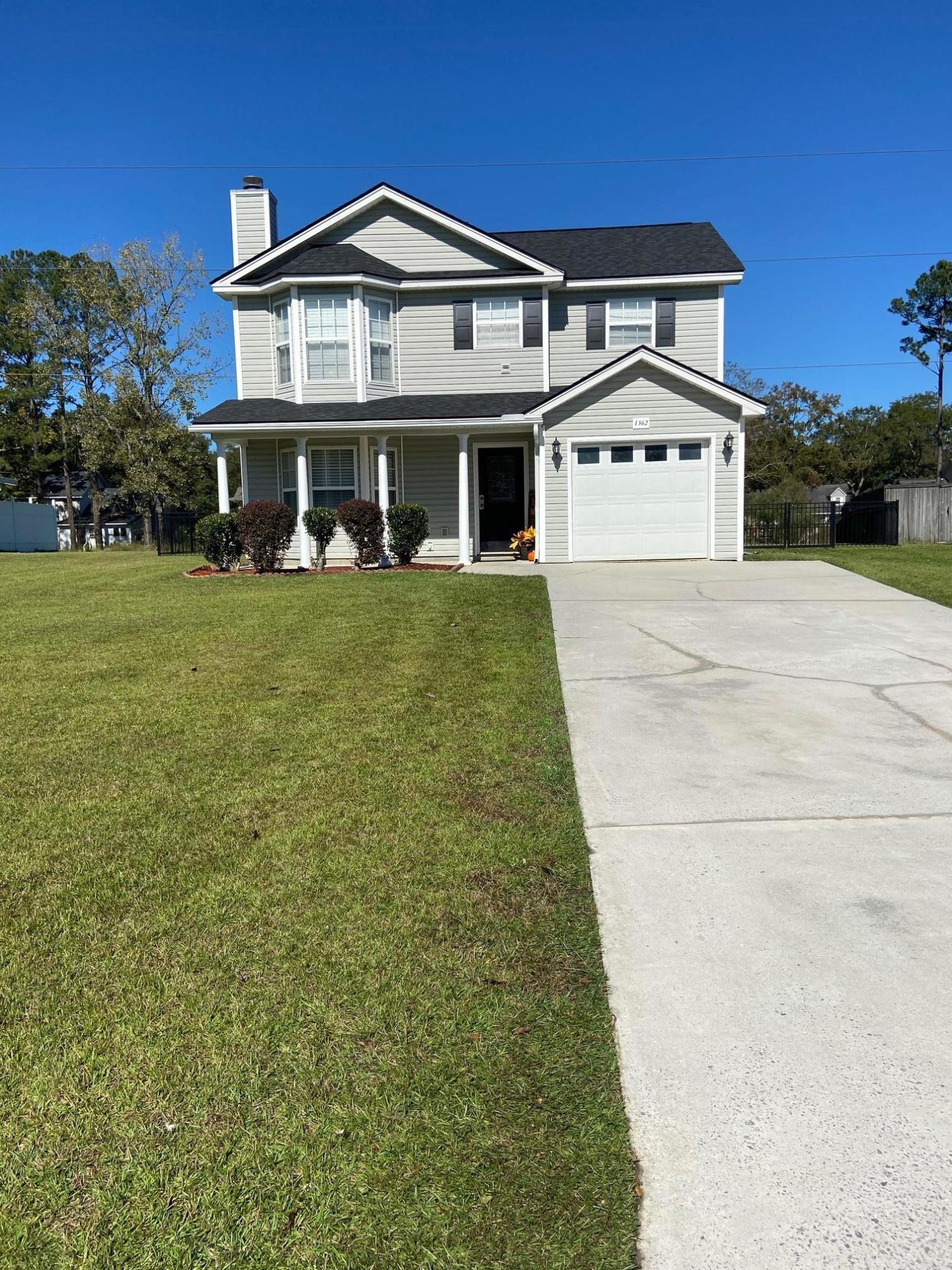 1362 Belle Grove Circle Hanahan, Sc 29410