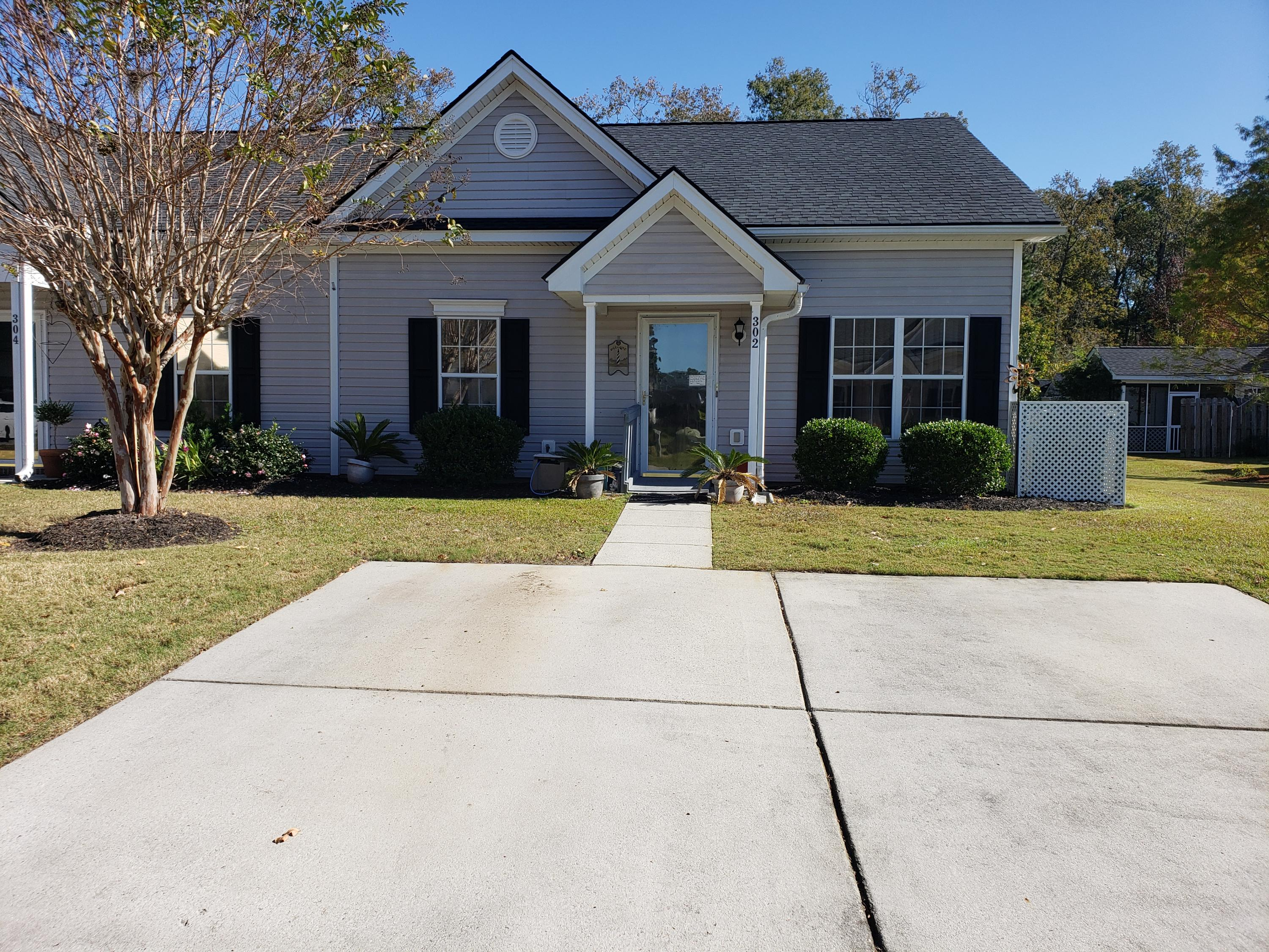 302 Dupont Way Summerville, Sc 29485