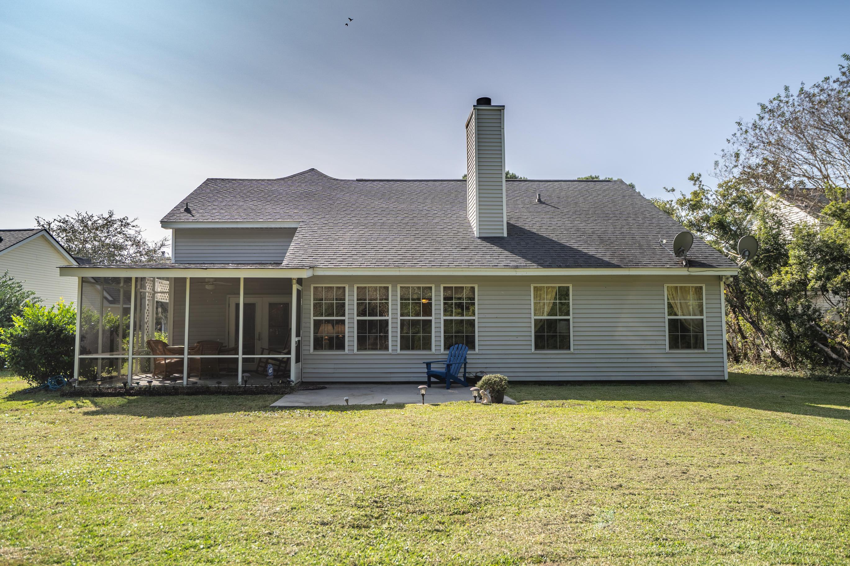 Dunes West Homes For Sale - 2780 Palmetto Hall, Mount Pleasant, SC - 3