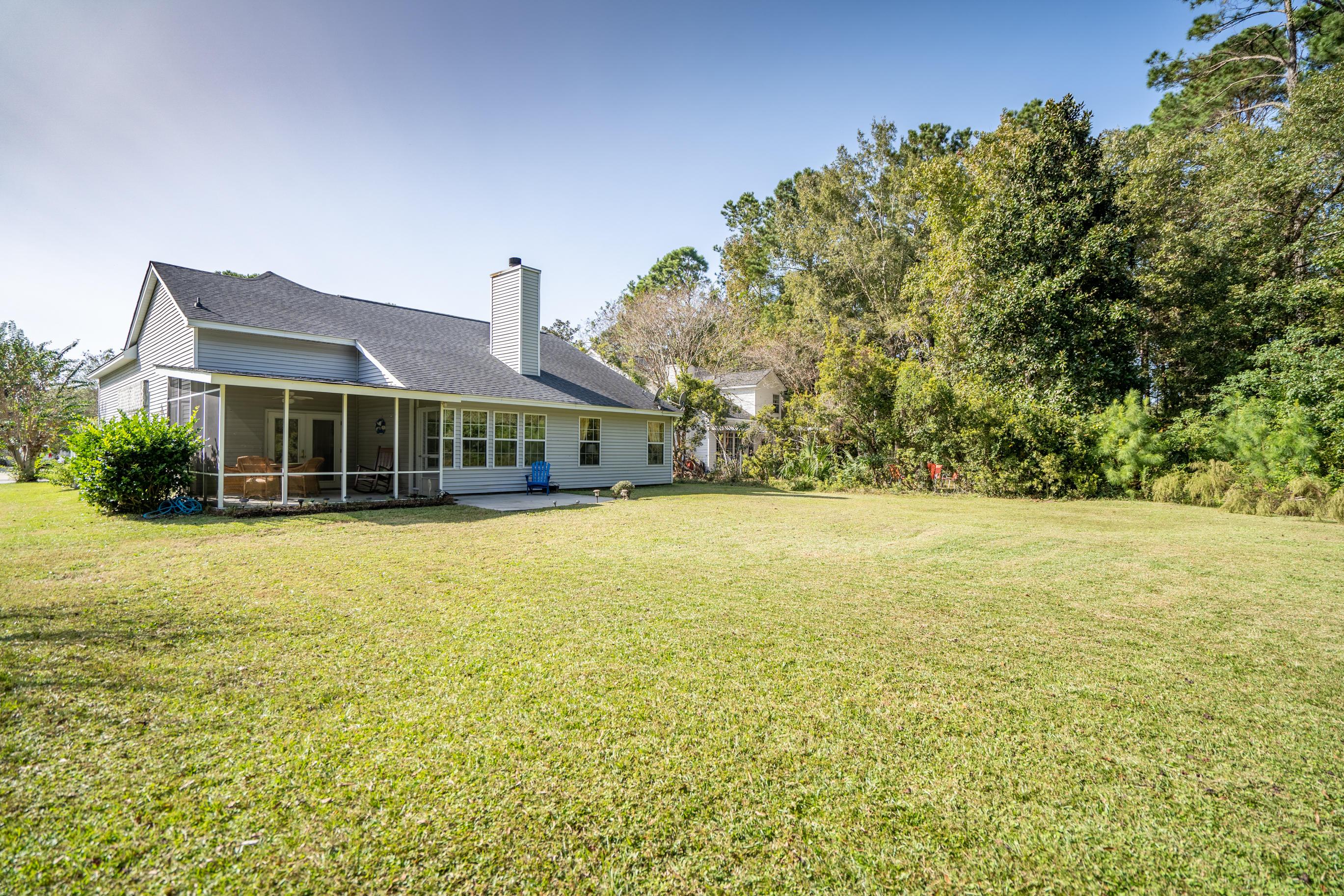 Dunes West Homes For Sale - 2780 Palmetto Hall, Mount Pleasant, SC - 1