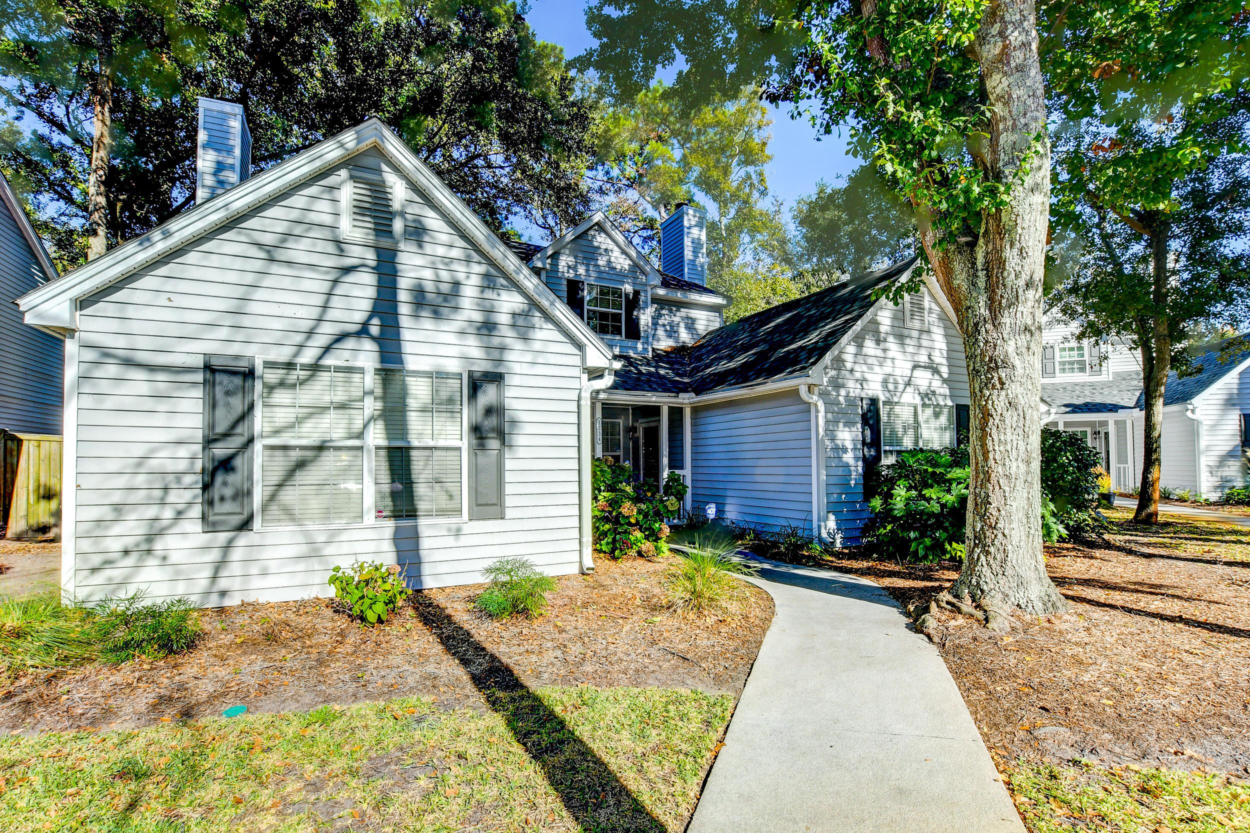 Remington Forest Homes For Sale - 1334 Cassidy, Mount Pleasant, SC - 23