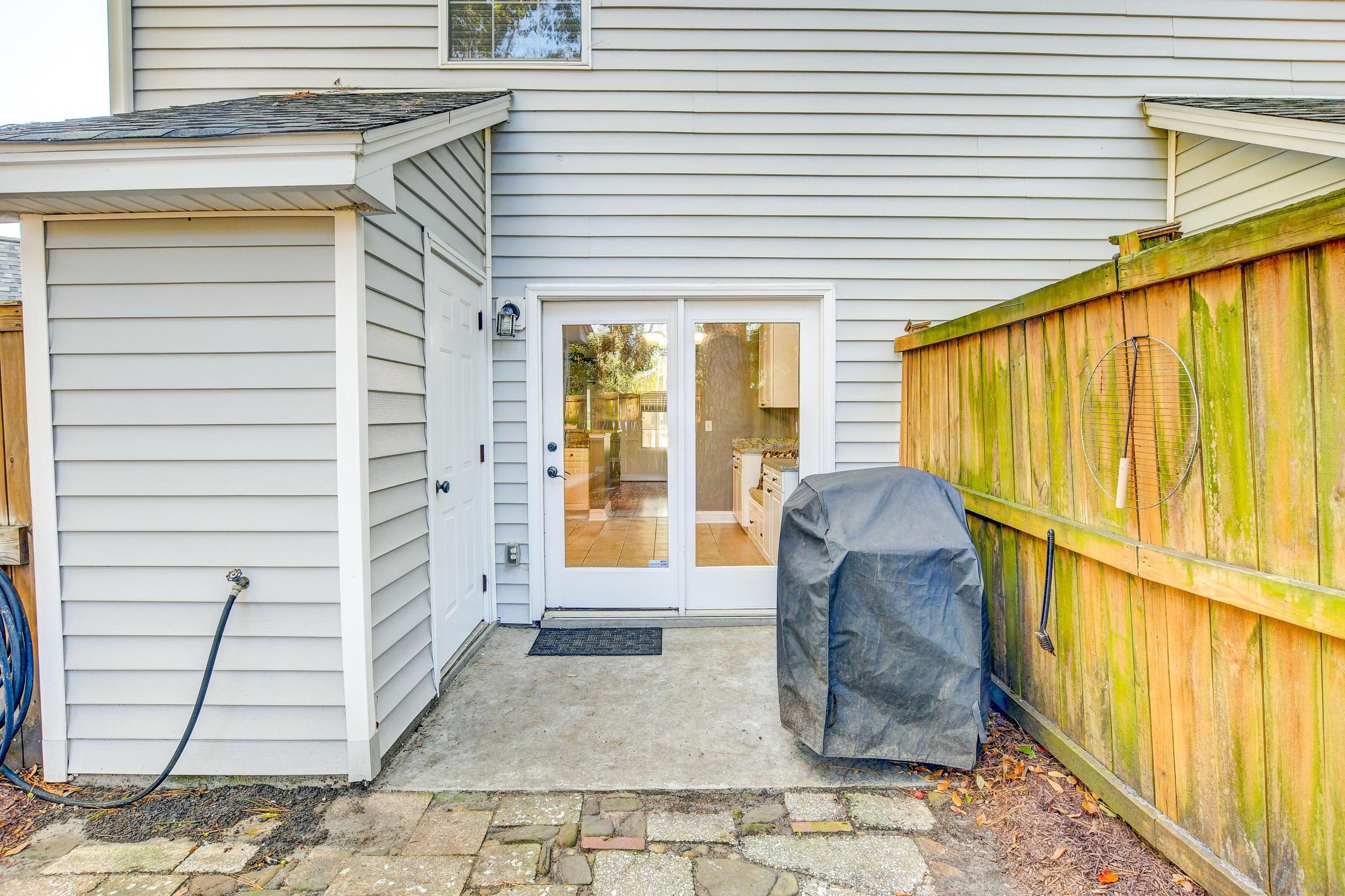 Remington Forest Homes For Sale - 1334 Cassidy, Mount Pleasant, SC - 26