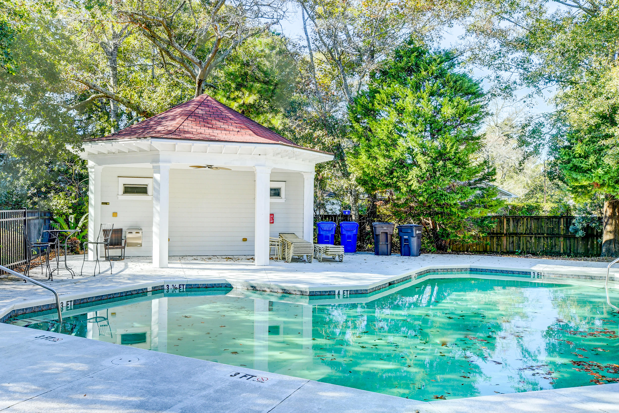 Remington Forest Homes For Sale - 1334 Cassidy, Mount Pleasant, SC - 28