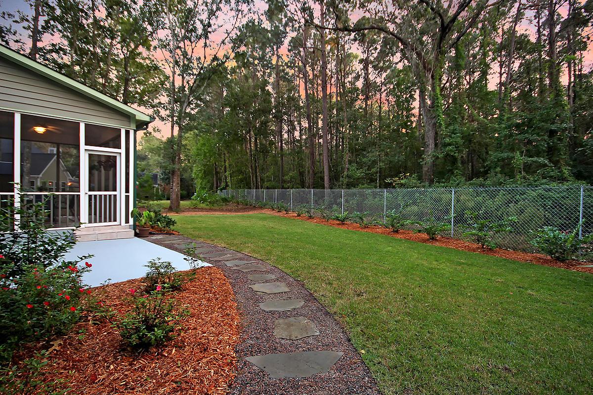 Brickyard Plantation Homes For Sale - 1270 Old Ivy, Mount Pleasant, SC - 41