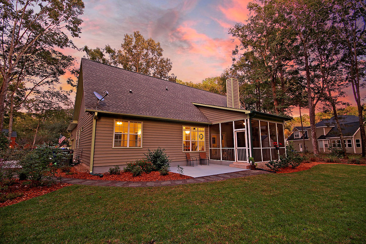 Brickyard Plantation Homes For Sale - 1270 Old Ivy, Mount Pleasant, SC - 40